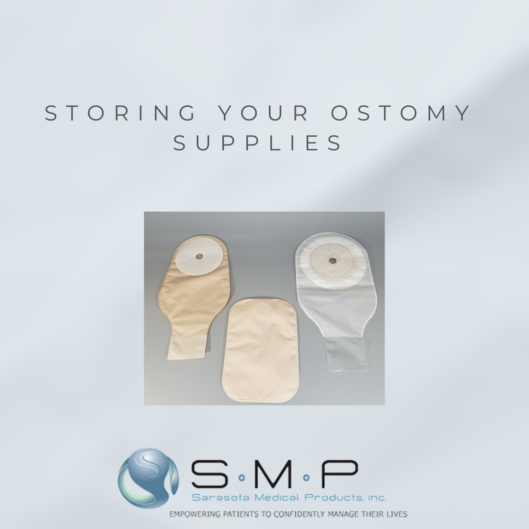 medical device companies in Florida ostomy supplies